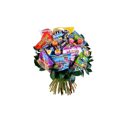 Un bouquet pour retomber en enfance !