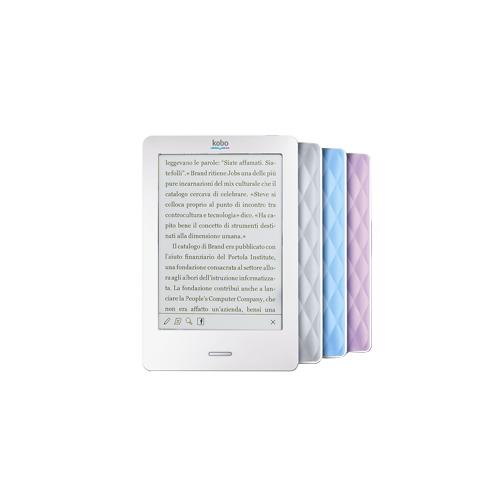 Une liseuse numérique pour dévorer ses romans préférés !