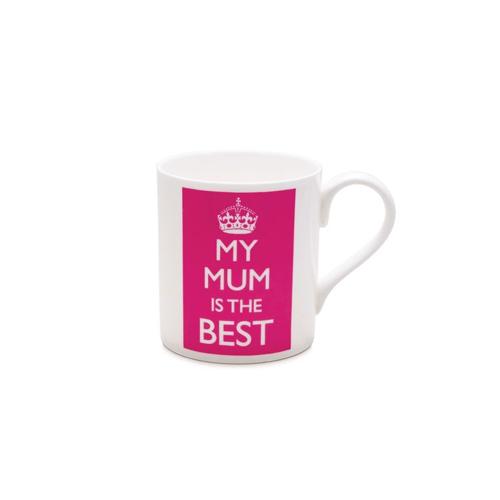 Un super mug pour mettre maman de bonne humeur !