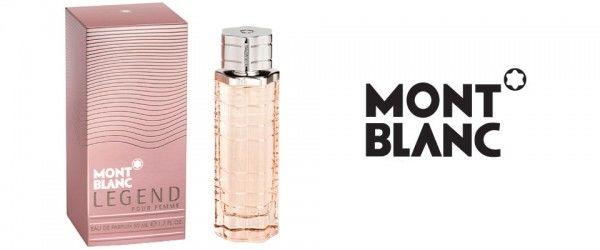 SURPRISE ! Un parfum LEGEND pour femmes s'est glissé dans une Mum Box !