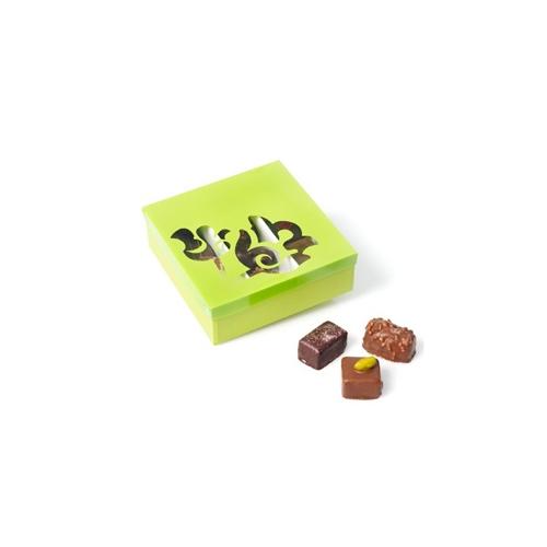 Chocolats porte-bonheur