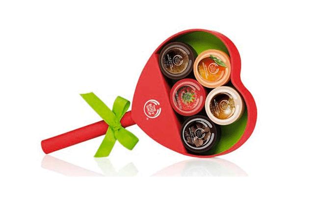 Des produits pour des lèvres toutes douces