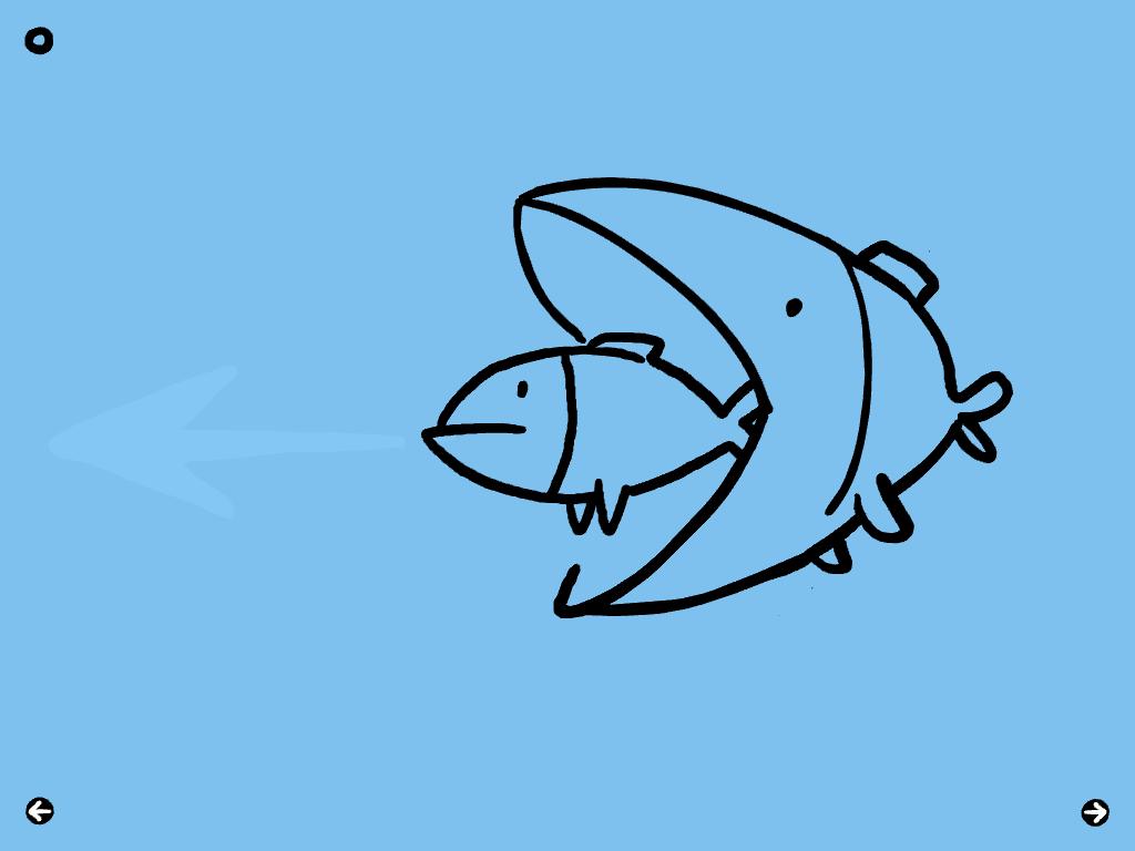 Le poisson !