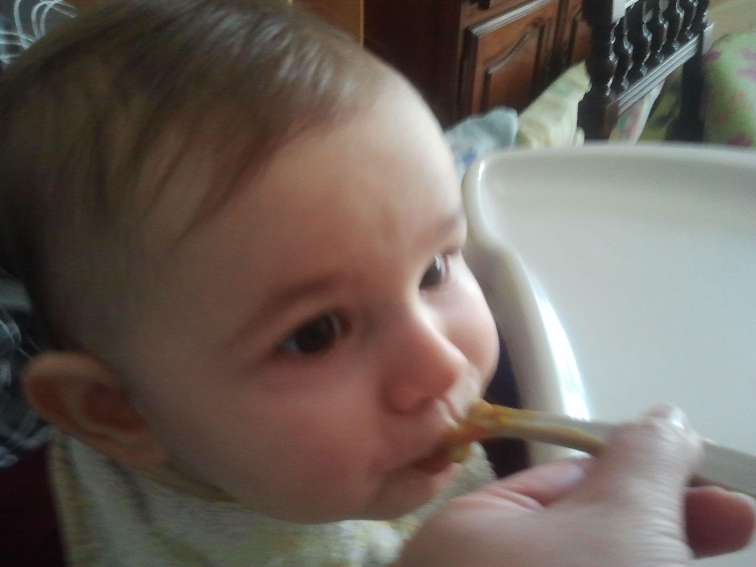 L'huile bébé Quintesens chez Adelw !
