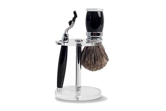 Les accessoires indispensables pour un parfait rasage !