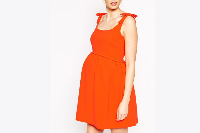 Robe Asos Maternity