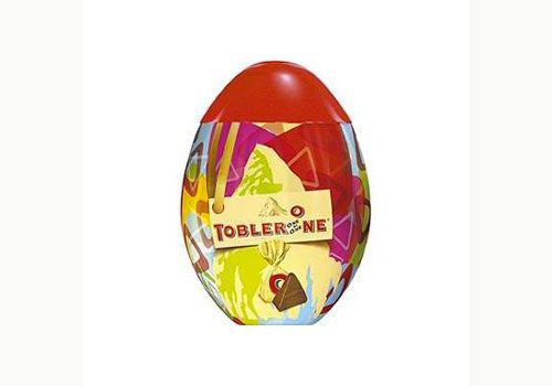 Oeuf One by One de Toblerone