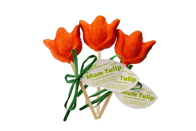 Mum Tulip