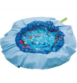 Couverture piscine 2 en 1 E Lite