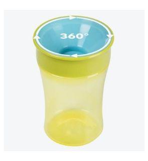 Tasse anti-fuite Smart 360°