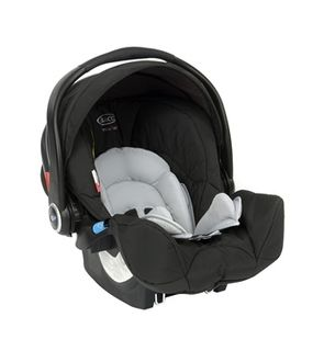 Siege-auto Junior Baby Groupe 0+