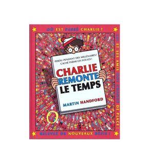 Charlie remonte le temps, série où est Charlie ?