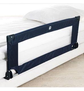Barrière de lit marine