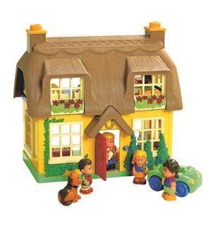 La maison Happyland