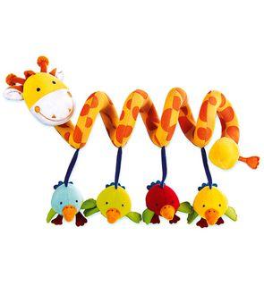 Spiraloo girafe