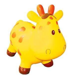 Hop girafe