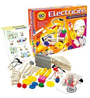Electricité magic junior