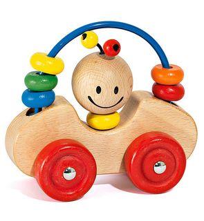 Boulier voiture Eveil et Jeux