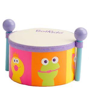 Mon 1er tambour Oxybul