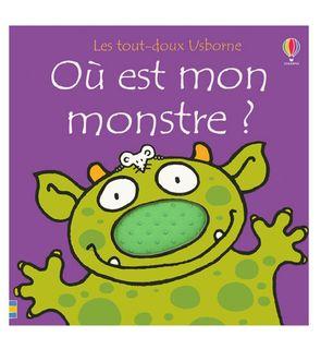 Où est mon monstre ?