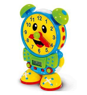 Mon horloge parlante