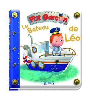 Le bateau de Léo, P'tit Garçon