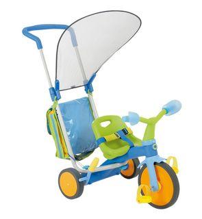 Tricycle 3 x 3 junior ciel