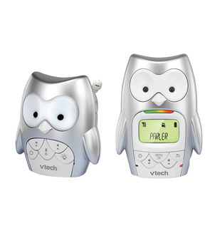 Babyphone Hibou Family BM 2300