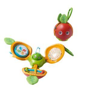 Pomme du petit explorateur de Tiny Love