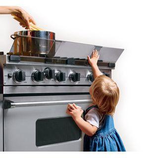 Protection cuisinière