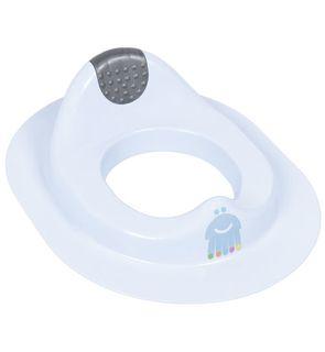 Réducteur de toilettes pieuvre