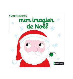 Mon imagier de Noël Kididoc