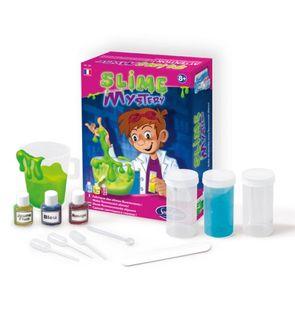 Avis SentoSphere Jeu d'expérience Slime Mystery   Avis de ...