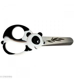 Ciseaux animaux Panda