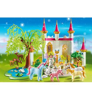 Avis Playmobil Pavillon des fées et licornes | Avis de Mamans