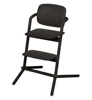 Chaise haute évolutive Lemo bois
