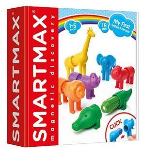 Les animaux du Safari, SMARTMAX