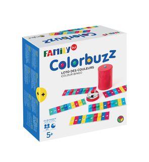 Jeu de société Colorbuzz