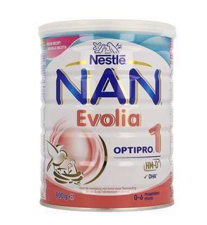 Nan Evolia Lait pour nourisson 1er âge