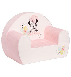 Fauteuil bébé Minnie Floral