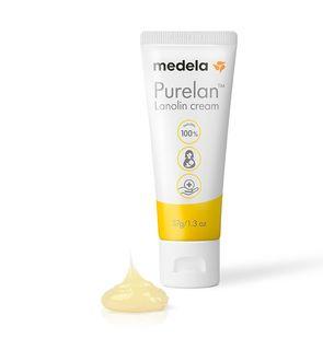 Crème à la lanoline Purelan™