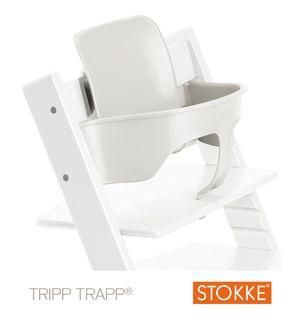 Baby Set™ Tripp Trapp ® + Patin