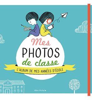 Album Mes photos de classe