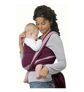 style de mode plusieurs couleurs vente la plus chaude Echarpe de portage Carry Sling