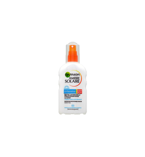 Ambre Solaire UV sensitive FPS 50+