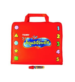 Valisette Aquadoodle Rouge