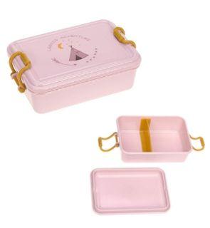 Lunch box Tipi Adventure