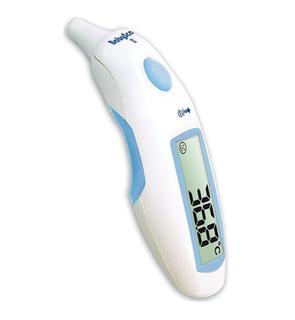 Thermomètre 5 en 1 Babyscan II