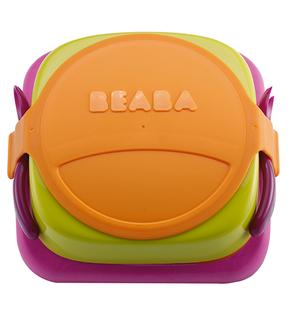 Kit d'accessoires repas lunch box Soft