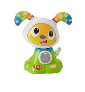 Bebo le chien Fisher Price